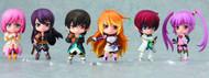 Nendoroid Petite Tales Of 8-Piece Blind Mystery Box Display -- NOV132173