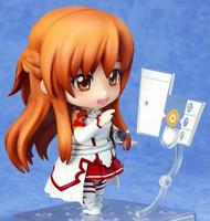 Sword Art Online Asuna Nendoroid -- NOV132176