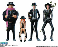 One Piece Styling Suit & Dress Trad Figure 8-Piece Dis #2 -- NOV132181