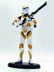 Star Wars Utapau Clone Trooper 1/10 Statue -- Attakus -- NOV132184