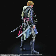 Assassins Creed IV Play Arts Kai Edward Kenway Figure -- NOV132190