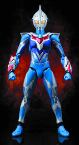 Ultraman Nexus Junis Blue Ultra-Act Action Figure -- NOV132199