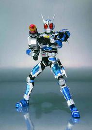 Kamen Rider G3-X S.H.Figuarts Action Figure -- NOV132202