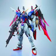 GSD Destiny Gundam Metal Build -- NOV132203