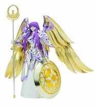 Saint Seiya SCM Athena Action Figure 10th Version -- NOV132204