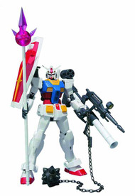 Robot Spirits MSG Side Ms Gundam Action Figure HP Edition -- NOV132208