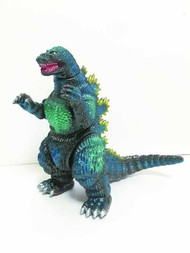Monster Heaven Godzilla 1991 Sofubi -- NOV132214
