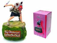Princess Mononoke San Music Box -- NOV132230