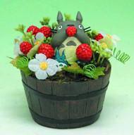 My Neighbor Totoro Four Seasons Winter Diorama -- NOV132236