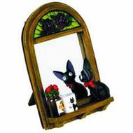 Kikis Delivery Service Jiji Window Sill Table Mirror -- NOV132237