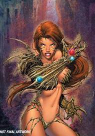 Witchblade Compendium Edition TPB Vol 02 -- APR120506