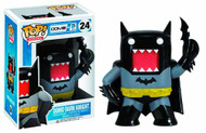 Pop Domo + DC Comics Batman Vinyl Figure Blk Version -- NOV132245