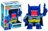 Pop Domo + DC Comics Batman Vinyl Figure Blue Version -- NOV132246
