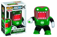 Pop Domo + DC Comics Green Lantern Vinyl Figure -- NOV132247