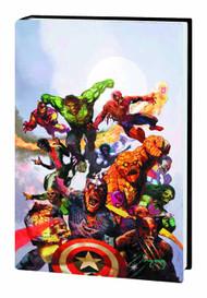 Marvel Zomnibus HC -- APR120685