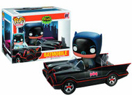 Pop Batman 66 Batmobile Vinyl Figure -- Dark Knight -- NOV132264