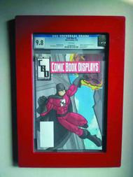 Comic Book Display Graded Display Frame Assortment -- NOV132272