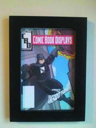 Comic Book Display Ungraded Display Frame Assortment -- NOV132275