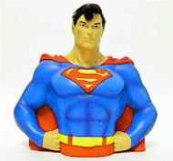 Superman Bust Bank -- DC Comics -- NOV132278