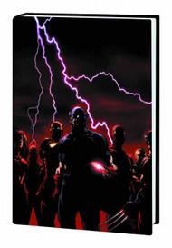 New Avengers Omnibus HC Vol 01 -- APR120686