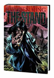 Stand Omnibus HC Slipcase -- APR120687