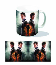 Doctor Who Day Of The Doctor Mug -- NOV132294