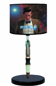 Doctor Who Sonic Screwdriver Table Lamp -- NOV132296