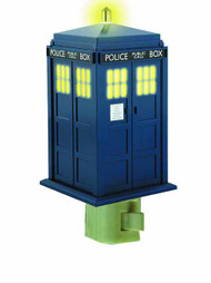 Doctor Who Tardis Night Light -- NOV132297
