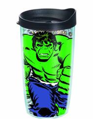 Tervis Classic Hulk Wrap with lid 10oz Tumbler -- Avengers -- NOV132324