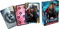 Thor The Dark World Playing Cards -- Avengers -- NOV132341