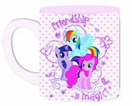 My Little Pony Friendship Is Magic Glitter Mug -- NOV132374