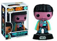 Pop Star Wars Lando Calrissian Vinyl Figure -- NOV132424