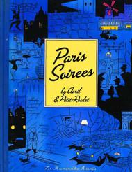 Paris Soirees HC -- APR121121