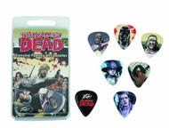 Walking Dead Characters Pick Pack -- Robert Kirkman -- NOV132463