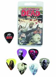 Walking Dead Zombies Pick Pack -- Robert Kirkman -- NOV132464