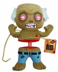 Walking Dead Well Zombie 7 Inch Plush -- Robert Kirkman -- NOV132469
