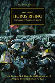 Warhammer 40k Horus Rising TPB -- NOV132508