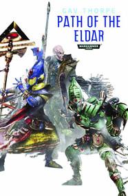 Warhammer 40k Path Of The Eldar SC -- NOV132510
