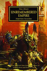 Warhammer 40k Unremembered Empire TPB -- NOV132511