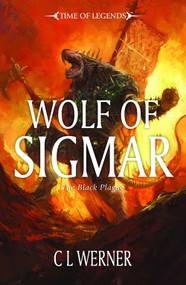 Warhammer Wolf Of Sigmar SC -- NOV132512