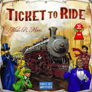Ticket To Ride -- NOV132513