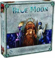 Blue Moon Legends Card Game -- NOV132516