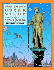 Fairy Tales Of Oscar Wilde HC Limited Signed Edition Vol 5 -- APR121160