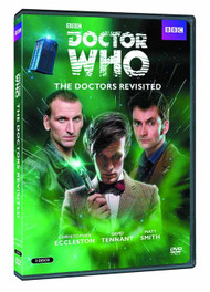 Doctor Who The Doctors Revisited 9-11 DVD -- NOV132584