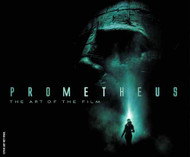 Prometheus Art of the Film HC -- APR121422