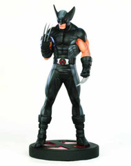 Wolverine X-Force Statue X-Men Bowen Designs -- OCT101609I