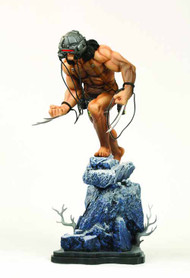 Wolverine Weapon X Lab-Wired Statue Bowen Designs -- OCT111744