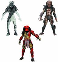 Predators Series 7 Action Figure Assortment -- OCT121634