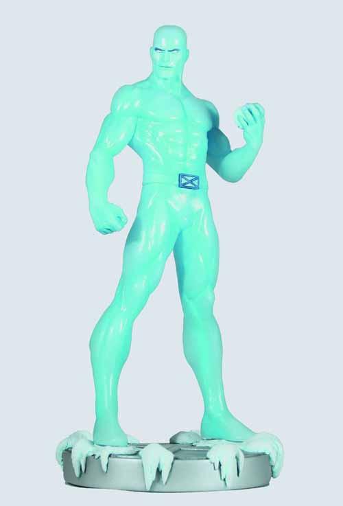 Ice Man Classic Statue -- X-Men Marvel Bowen Designs -- OCT121690