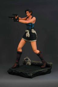 Resident Evil Jill Valentine 1/6 Scale Statue -- OCT121705